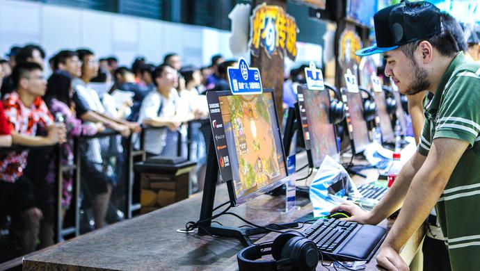 上海去年自研网络游戏销售近700亿丨产业集聚效应凸显,游戏行业渴求什么?