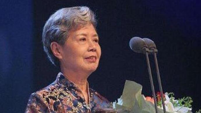 中国第一位电视节目主持人沈力逝世,享年87岁