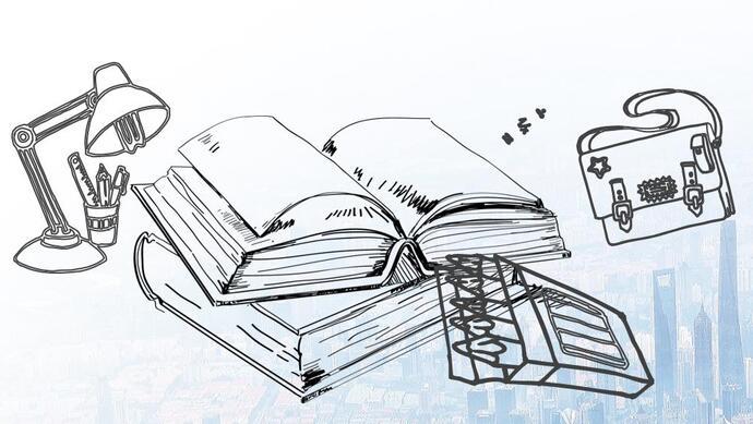上海小囡,来写中国年鉴史上首部《青少年特色年鉴》
