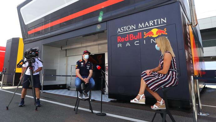 F1奥地利站藏着怎样的玄机,让维斯塔潘敢抢汉密尔顿的世界冠军
