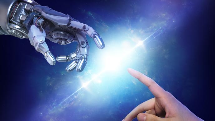 2020世界人工智能大会来了!