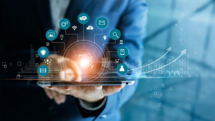 """2021年投资盯什么?这份《报告》划出""""硬科技""""等重点"""