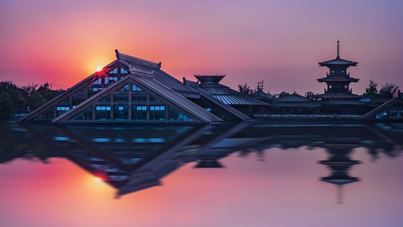 """历史修建承载都会精神,""""邬达克年""""向全国陈诉上海文化魅力"""