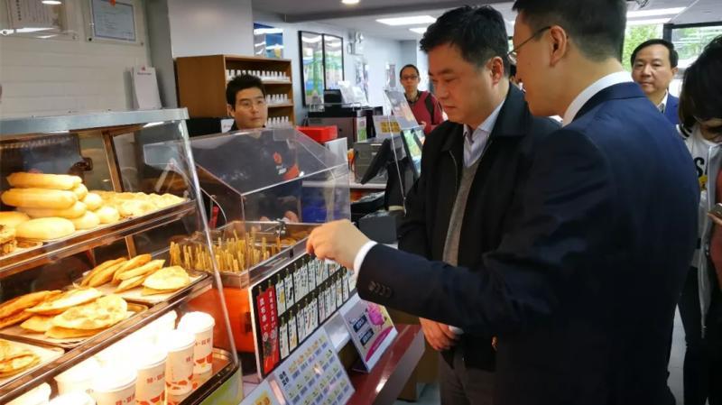 """尖利了!上海餐饮单位的违法""""设施"""",也能像交通违章那样抓拍!"""