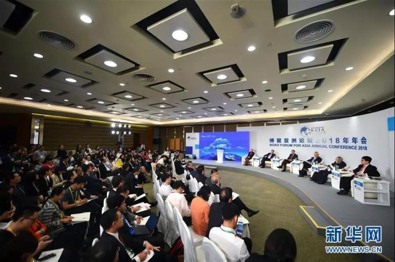 张文中:当前最大的挑战和机遇都来自于技术革命