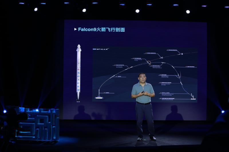 不只理工科!中国的马斯克们说,被黑科技带飞的航天领域,需要更多文科生