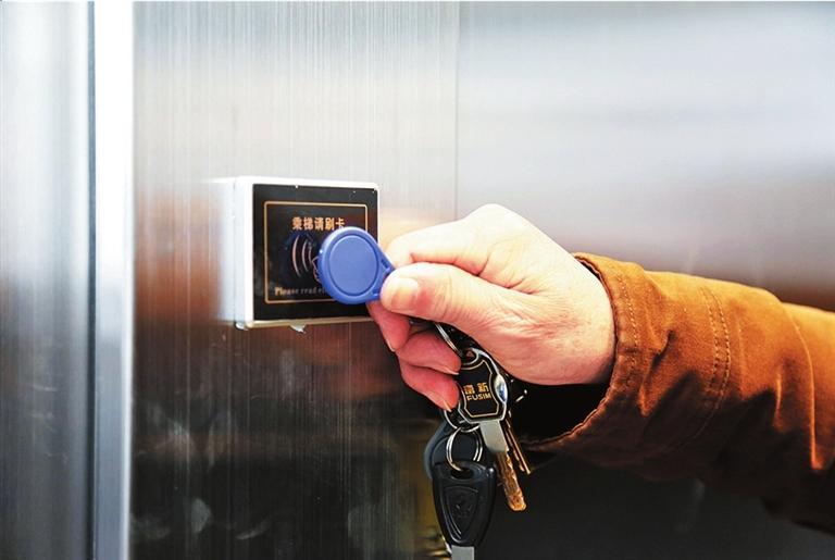 嘉定首个老小区加装电梯成功 比宅基地造楼难千百倍