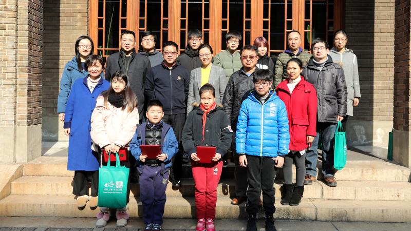 上海市青少年垃圾分类知识竞答圆满收官!获奖