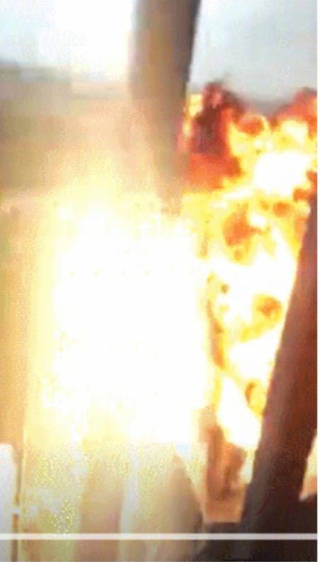 18名消防员牺牲?央视40天前曾辟